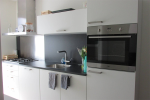 For rent: House Maxburgh, Roosendaal - 1