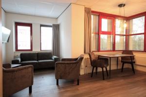 Te huur: Appartement Dokter van Deenweg, Zwolle - 1