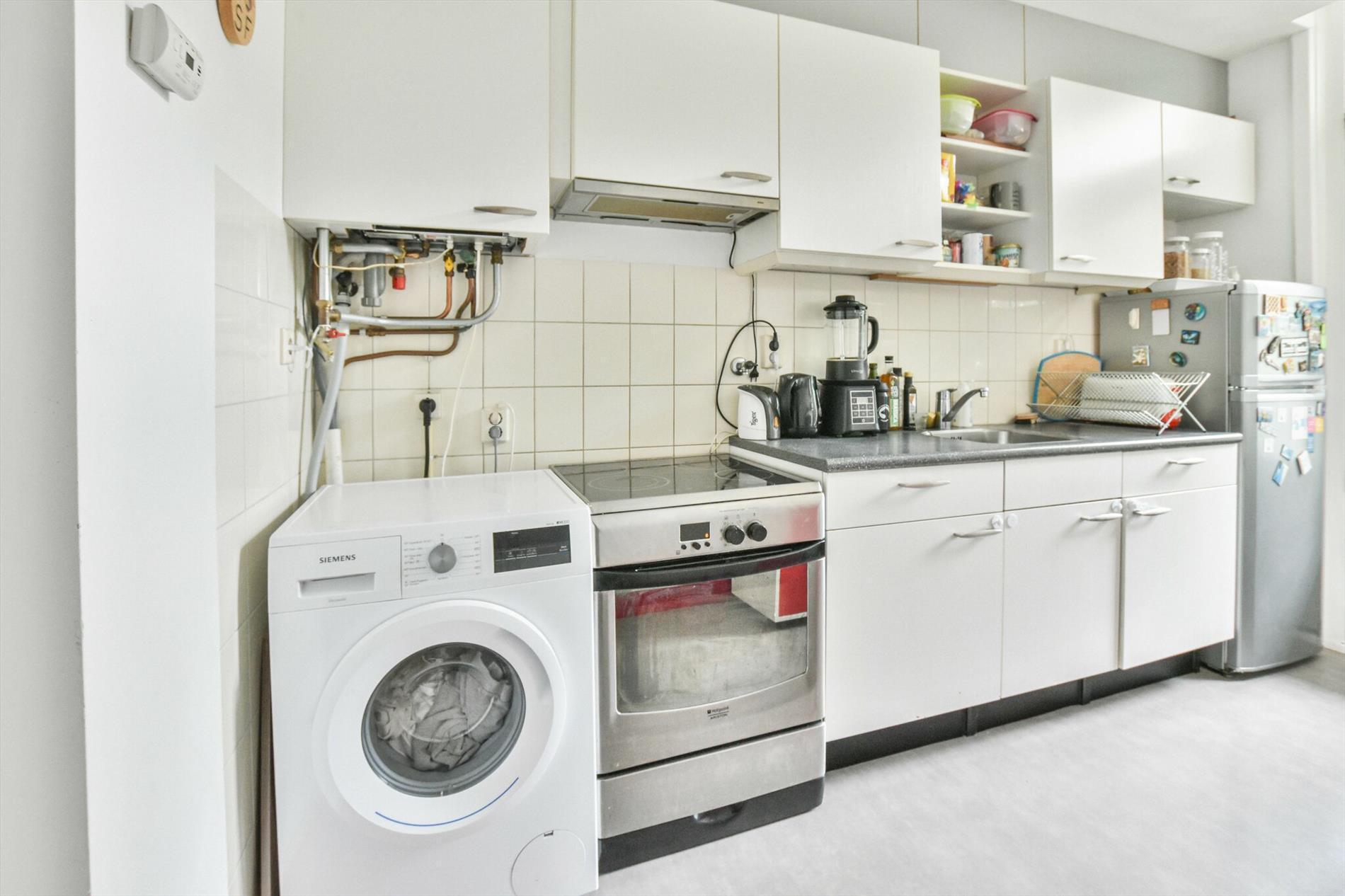 Te huur: Appartement Hoofdweg, Amsterdam - 7