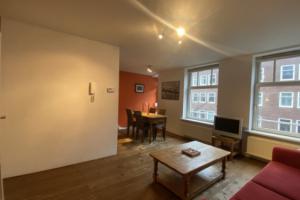 For rent: Apartment Van Bossestraat, Amsterdam - 1