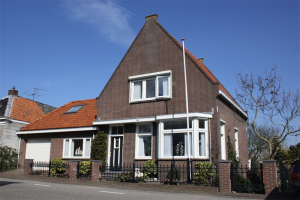 Bekijk woning te huur in Sliedrecht Rivierdijk: Unieke dijkwoning - € 850, 130m2 - 347078