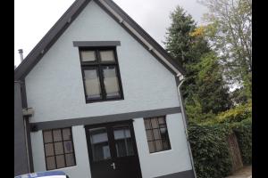 Bekijk studio te huur in Apeldoorn Sprengenweg, € 650, 50m2 - 322870. Geïnteresseerd? Bekijk dan deze studio en laat een bericht achter!