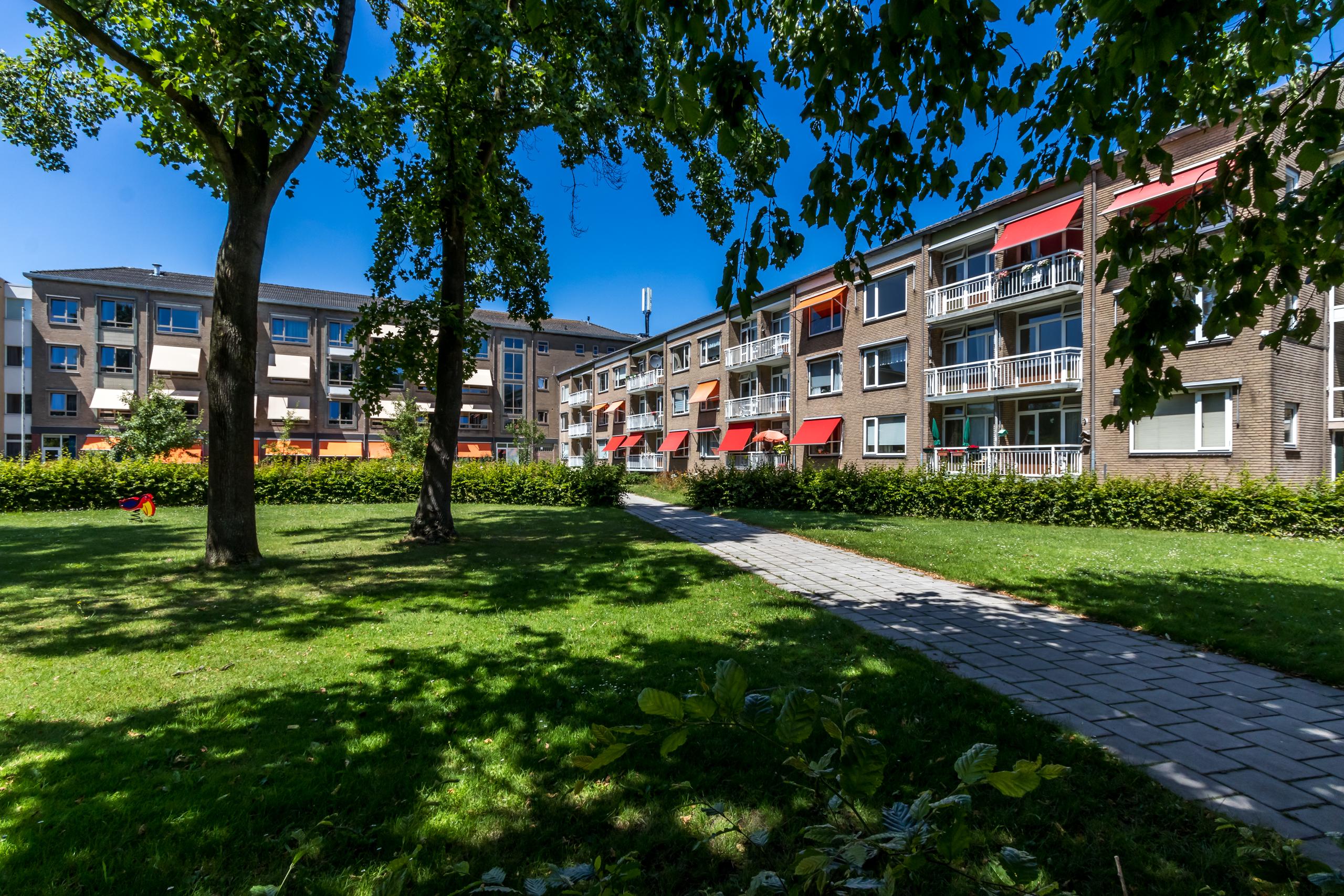 Te huur: Appartement P.C. Hooftlaan, Deventer - 2