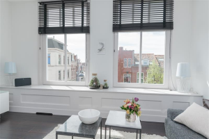 View apartment for rent in Haarlem Kleine Houtstraat, € 1995, 75m2 - 370661. Interested? check out this apartment and leave a message!