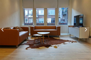 View apartment for rent in Rotterdam Franselaan, € 1675, 90m2 - 381817. Interested? check out this apartment and leave a message!