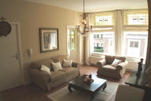 Bekijk appartement te huur in Den Haag Assendelftstraat: Appartement - € 895, 30m2 - 338941