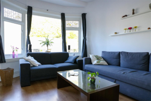 Te huur: Appartement Eyssoniusplein, Groningen - 1