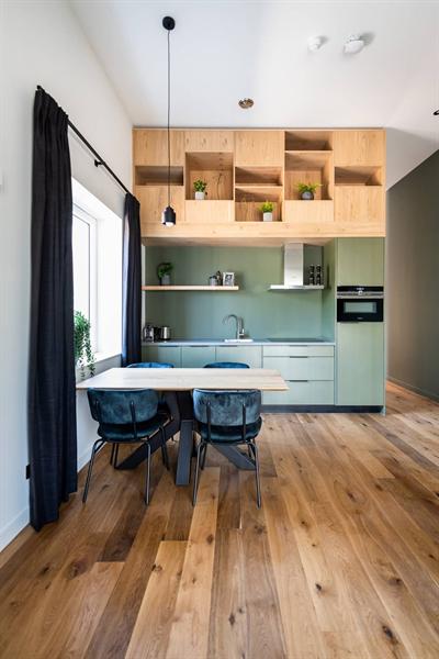 Te huur: Appartement Doornboomstraat, Oost West En Middelbeers - 3