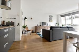 Te huur: Appartement Houtmarkt, Breda - 1