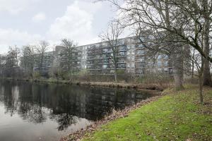 Bekijk appartement te huur in Oegstgeest Aert van Neslaan, € 850, 51m2 - 293403. Geïnteresseerd? Bekijk dan deze appartement en laat een bericht achter!