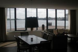 Te huur: Appartement Oosterkade, Rotterdam - 1