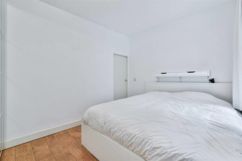 For rent: Apartment Rochussenstraat, Amsterdam - 1