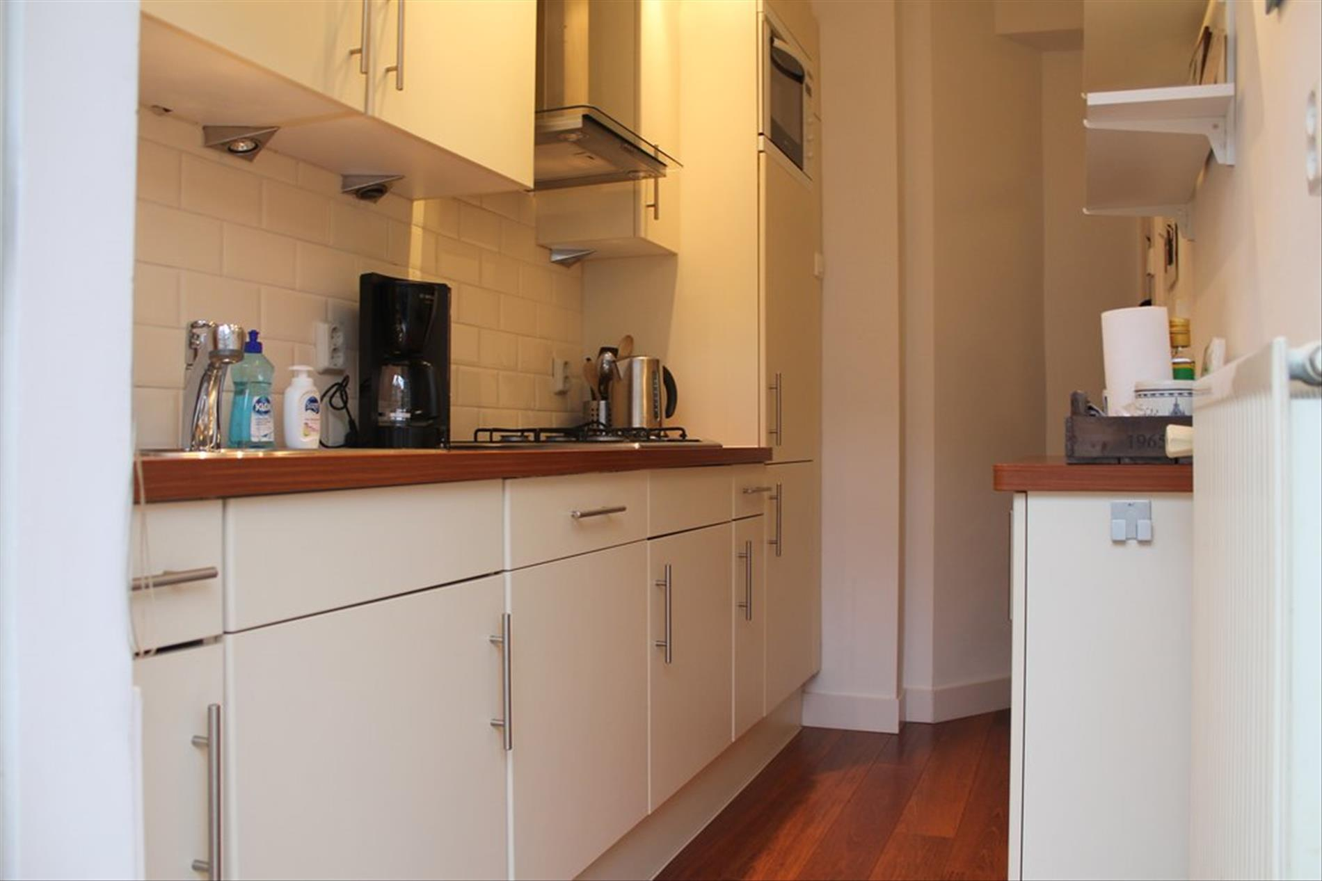 Te huur: Appartement Warmondstraat, Amsterdam - 6