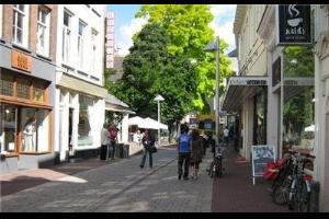 Bekijk studio te huur in Arnhem Weverstraat: Studio - € 675, 40m2 - 315343