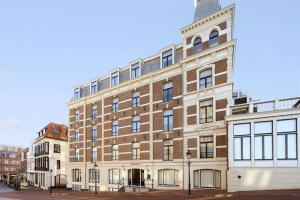 For rent: Apartment Keizerstraat, Den Haag - 1