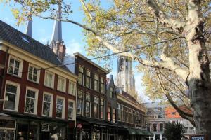 Bekijk appartement te huur in Delft Molslaan, € 1950, 142m2 - 357201. Geïnteresseerd? Bekijk dan deze appartement en laat een bericht achter!