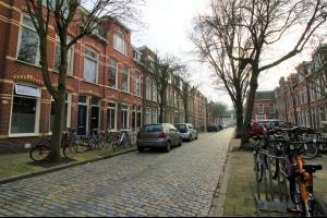 Bekijk appartement te huur in Groningen Verlengde Nieuwstraat: Heerlijke benedenwoning in gezellige Oosterpoortwijk met grote... - € 895, 58m2 - 336008