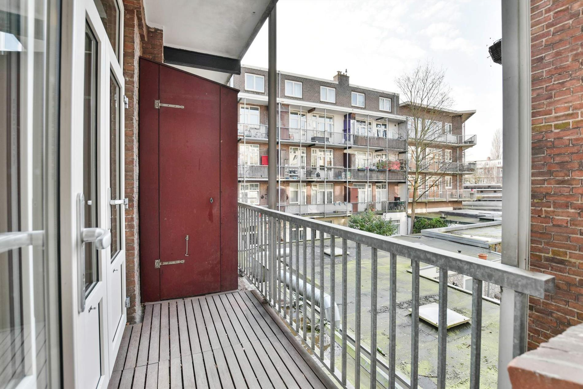 Te huur: Appartement Vrijheidslaan, Amsterdam - 15