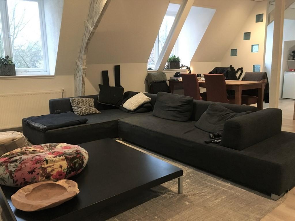 Te huur: Appartement Zuidsingel, Amersfoort - 3