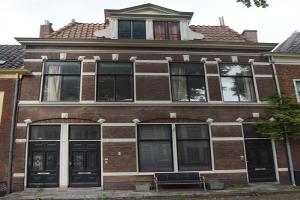 Te huur: Appartement Garenmarkt, Leiden - 1