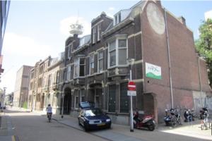 Bekijk studio te huur in Tilburg Telegraafstraat, € 785, 28m2 - 376524. Geïnteresseerd? Bekijk dan deze studio en laat een bericht achter!