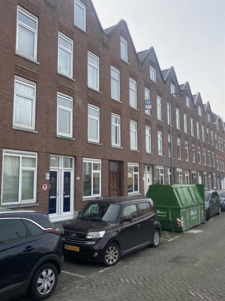 Te huur: Appartement Habsburgstraat, Rotterdam - 4