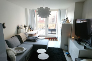 View room for rent in Gouda Speldenmakerssteeg, € 466, 21m2 - 373964. Interested? check out this room and leave a message!