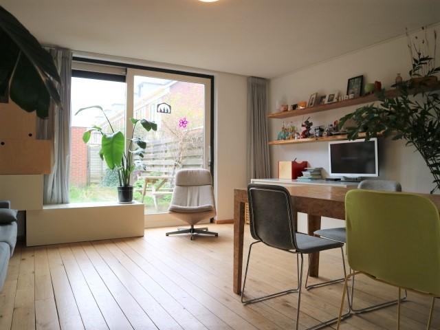Te huur: Woning Huis te Vlietlaan, Utrecht - 3