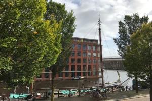 Bekijk appartement te huur in Amsterdam T. Wittenburgerdwarsstraat: Appartement - € 1250, 60m2 - 358563