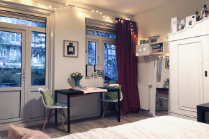 For rent: Room Nickeriestraat, Amsterdam - 1