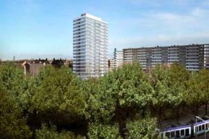 Bekijk appartement te huur in Den Haag Thorbeckelaan, € 1575, 98m2 - 400558. Geïnteresseerd? Bekijk dan deze appartement en laat een bericht achter!