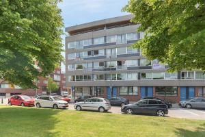 Te huur: Appartement Spangesekade, Rotterdam - 1
