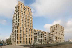 Bekijk studio te huur in Amsterdam Nieuwe Osdorpergracht, € 1300, 50m2 - 342874. Geïnteresseerd? Bekijk dan deze studio en laat een bericht achter!