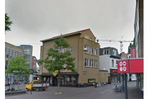 Bekijk kamer te huur in Enschede Marktstraat, € 400, 14m2 - 320132. Geïnteresseerd? Bekijk dan deze kamer en laat een bericht achter!
