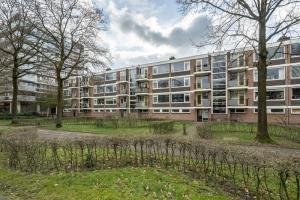 For rent: Apartment Van Uvenweg, Wageningen - 1