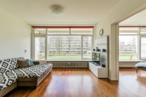 For rent: Apartment Bevelandselaan, Amstelveen - 1