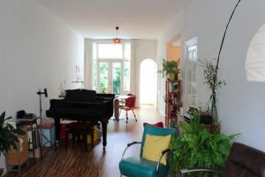 Te huur: Appartement Fultonstraat, Den Haag - 1