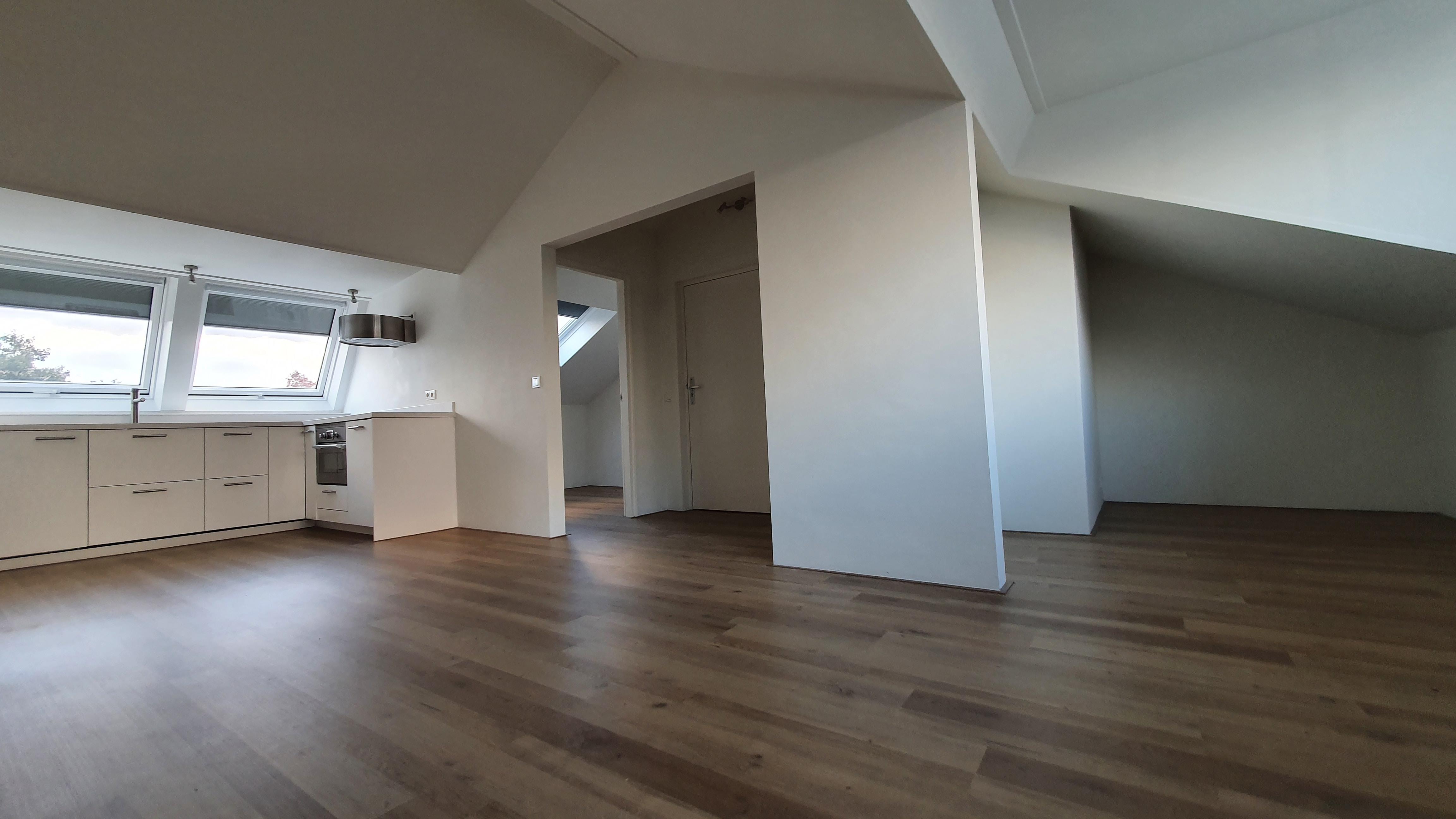 Te huur: Appartement J.P. Sweelinckstraat, Amersfoort - 6