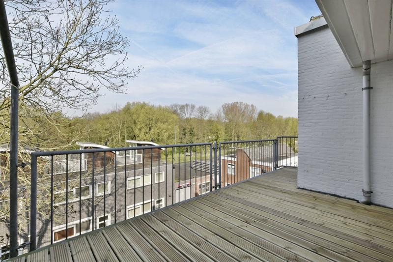 Te huur: Appartement Amstelveenseweg, Amsterdam - 15