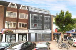 For rent: Apartment Kruisstraat, Eindhoven - 1