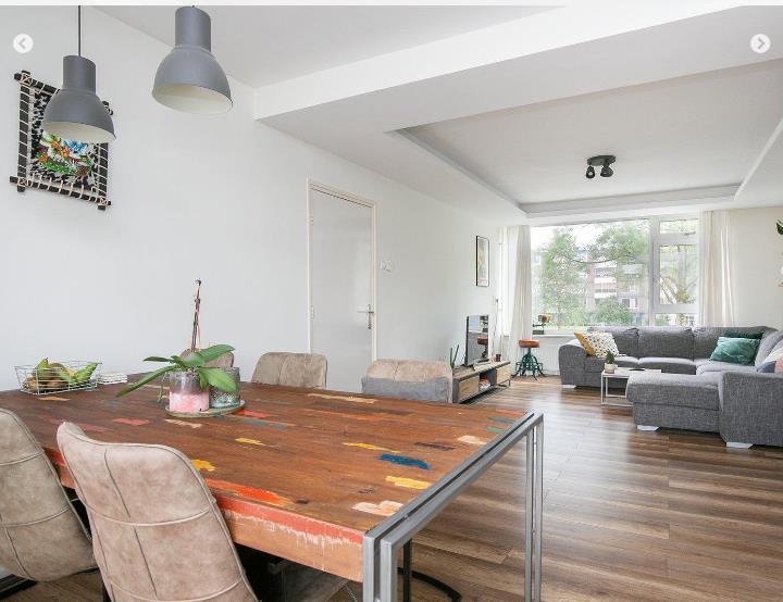 Te huur: Appartement Meridiaan, Amersfoort - 2