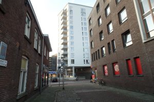 Bekijk kamer te huur in Tilburg Clercxstraat, € 460, 25m2 - 341179. Geïnteresseerd? Bekijk dan deze kamer en laat een bericht achter!