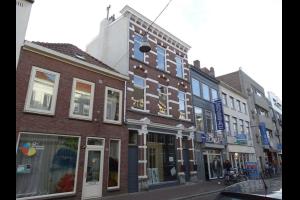 Bekijk appartement te huur in Breda Boschstraat, € 1095, 100m2 - 260219