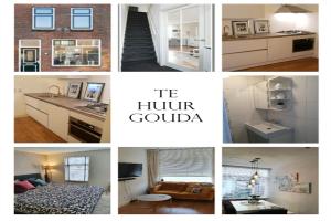 For rent: House Graaf van Bloisstraat, Gouda - 1