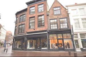 Bekijk appartement te huur in Dordrecht Grote Appelsteiger, € 1650, 100m2 - 294072. Geïnteresseerd? Bekijk dan deze appartement en laat een bericht achter!