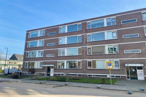 For rent: Apartment Wilbertoord, Rotterdam - 1