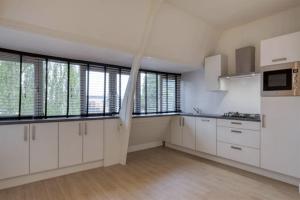 For rent: Apartment Landstraat, Bussum - 1