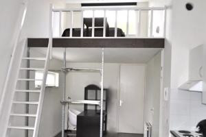 For rent: Studio Accumulatorstraat, Eindhoven - 1