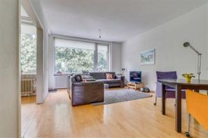 Te huur: Appartement Johan Wagenaarstraat, Amersfoort - 1