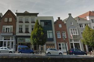 Bekijk studio te huur in Den Bosch B. Haven, € 850, 40m2 - 350161. Geïnteresseerd? Bekijk dan deze studio en laat een bericht achter!